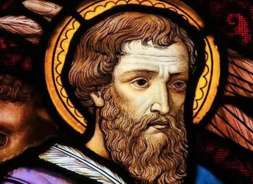 San Lucas, evangelista: 18 de octubre