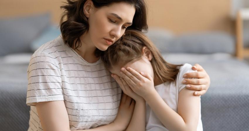 Hablar de muerte con los niños