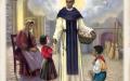 San Martín de Porres: 3 de noviembre