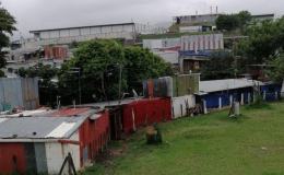Iglesia pide al Presidente Alvarado detener desalojos en Pavas
