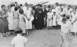 """Nación bicentenaria y el papel de la Iglesia """"Madre y Maestra"""""""