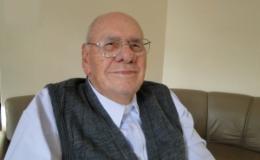 Declaran Benemérito de la Patria al Padre Eladio Sancho