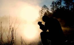 ¿Dios escucha mis oraciones?