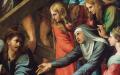 Las mujeres discípulas