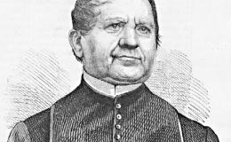 El sacerdote que inventó el carro eléctrico