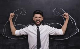 El poder del entusiasmo